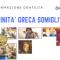 E Tu, a quale divinità greca somigli? - Evento del 31 maggio 2019