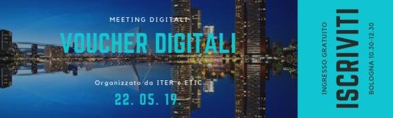 Cosa sono i Voucher Digitali?