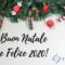 FORMAZIONE 2020 - BUON NATALE E BUON ANNO A TUTTI!