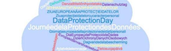 Data Protection Day  – La giornata della Privacy – 28 gennaio
