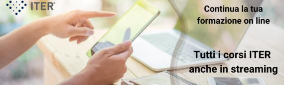 La Formazione online e i digital meeting: le migliori armi per non arrendersi allo stop forzato